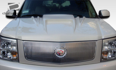 02-06 Cadillac Escalade Duraflex Platinum 2 Front Bumper 100327