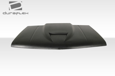 Chevy C/K Pickup Ram Air Duraflex Body Kit- Hood 1988-1999