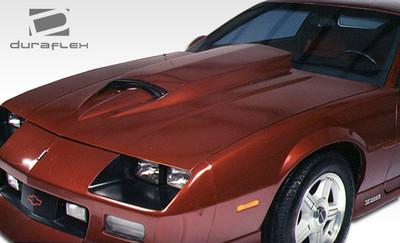 Chevy Camaro Big Block Duraflex Body Kit- Hood 1982-1992