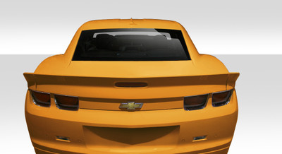 Chevy Camaro GM-X Duraflex Body Kit-Wing/Spoiler 2010-2013