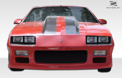 Chevy Camaro GT Concept Duraflex Front Body Kit Bumper 1982-1992