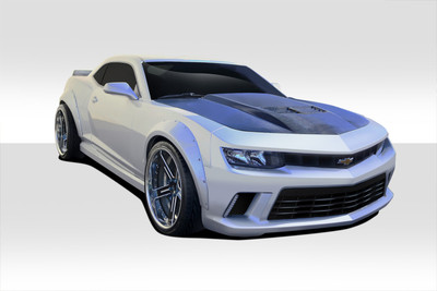 Chevy Camaro GT Concept Duraflex Full Wide Body Kit 2010-2015