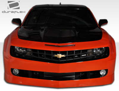 Chevy Camaro Hot Wheels Duraflex Front Wide Body Kit Bumper 2010-2013