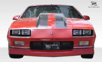 Chevy Camaro Iroc-Z Duraflex Front Body Kit Bumper 1982-1992