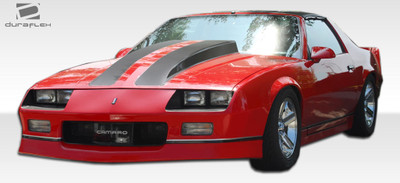 Chevy Camaro Iroc-Z Duraflex Full Body Kit 1982-1992