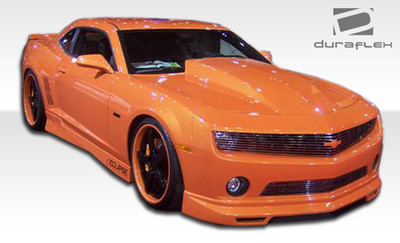 Chevy Camaro Racer Duraflex Full Body Kit 2010-2013