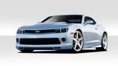 Chevy Camaro Racer Duraflex Full Body Kit 2014-2015