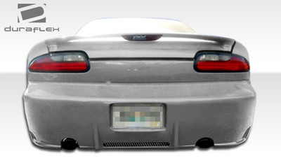 Chevy Camaro Sniper Duraflex Rear Body Kit Bumper 1993-2002