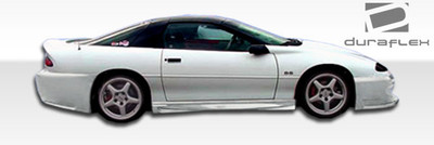 Chevy Camaro Sniper Duraflex Side Skirts Body Kit 1993-2002