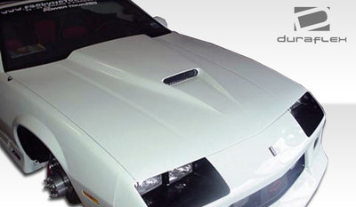 Chevy Camaro Supersport Duraflex Body Kit- Hood 1982-1992