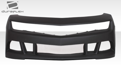 Chevy Camaro Tjin Duraflex Front Body Kit Bumper 2010-2013