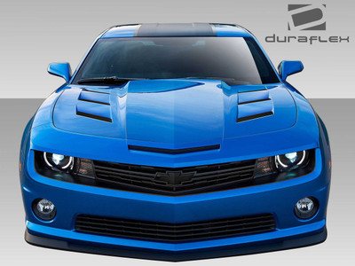 Chevy Camaro TS-1 Duraflex Body Kit- Hood 2010-2015