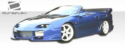 Chevy Camaro Venice Duraflex Front Body Kit Bumper 1993-1997