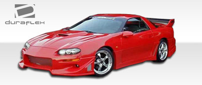 Chevy Camaro Venice Duraflex Full Body Kit 1998-2002