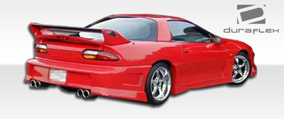 Chevy Camaro Venice Duraflex Rear Body Kit Bumper 1993-2002