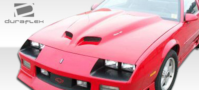 Chevy Camaro WS-6 Duraflex Body Kit- Hood 1982-1992