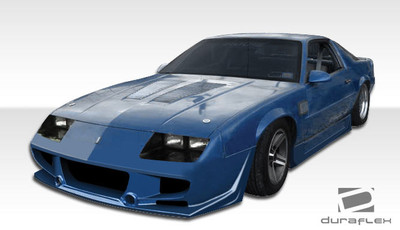 Chevy Camaro Xtreme Duraflex Full 8 Pcs Body Kit 1982-1992