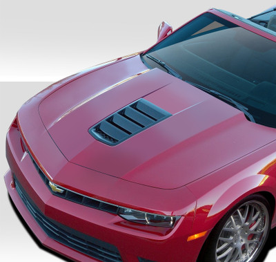 Chevy Camaro Z28 Look Duraflex Body Kit- Hood 2010-2015