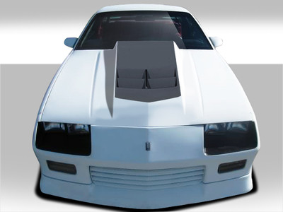 Chevy Camaro ZL1 Look Duraflex Body Kit- Hood 1982-1992