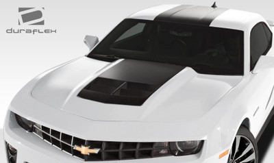 Chevy Camaro ZL1 Look Duraflex Body Kit- Hood 2010-2015