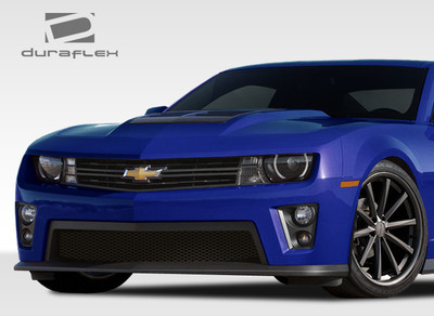 Chevy Camaro ZL1 Look Duraflex Front Body Kit Bumper 2010-2013