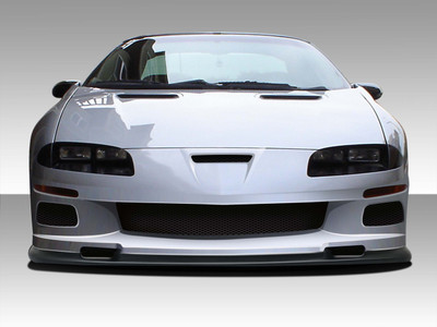 Chevy Camaro ZR Edition Duraflex Front Body Kit Bumper 1993-1997