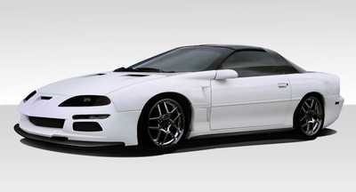 Chevy Camaro ZR Edition Duraflex Full 6 Pcs Body Kit 1993-1997