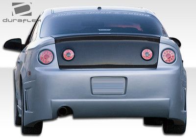 Chevy Cobalt 2DR B-2 Duraflex Rear Body Kit Bumper 2005-2010