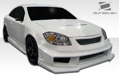 Chevy Cobalt 2DR Bomber Duraflex Full Body Kit 2005-2010