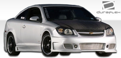 Chevy Cobalt 4DR B-2 Duraflex Full Body Kit 2005-2010