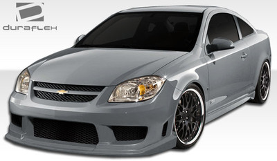 Chevy Cobalt 4DR Drifter Duraflex Full Body Kit 2005-2010