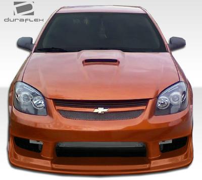 Chevy Cobalt Drifter Duraflex Front Body Kit Bumper 2005-2010