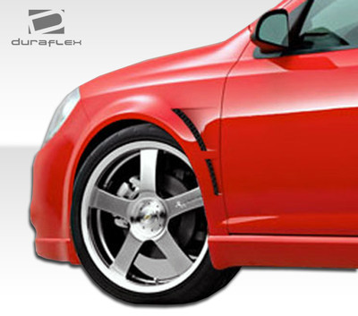 Chevy Cobalt GT Concept Duraflex Body Kit- Fenders 2005-2010