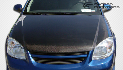 Chevy Cobalt OEM Carbon Fiber Creations Body Kit- Hood 2005-2010