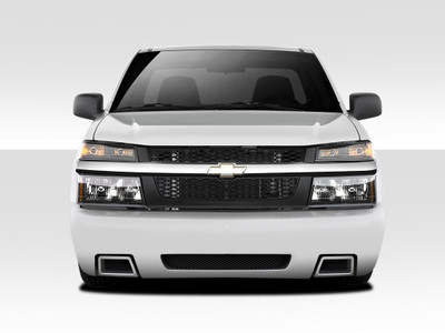 Chevy Colorado SS Look Duraflex Front Body Kit Bumper 2004-2012