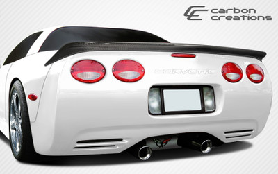 Chevy Corvette AC Edition Carbon Fiber Creations Body Kit-Wing/Spoiler 1997-2004