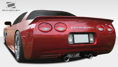 Chevy Corvette AC Edition Duraflex Body Kit-Wing/Spoiler 1997-2004
