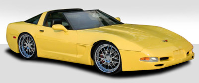 Chevy Corvette C-5 Duraflex Full Body Kit 1984-1996