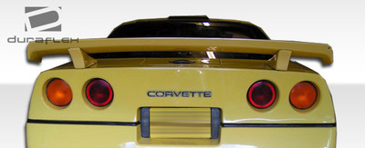 Chevy Corvette C-Force Duraflex Body Kit-Wing/Spoiler 1984-1990