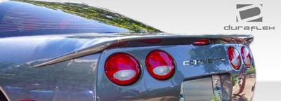 Chevy Corvette CV-G Duraflex Body Kit-Wing/Spoiler 1997-2004