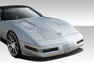 Chevy Corvette GT Concept Duraflex Body Kit- Hood 1984-1996