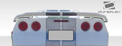 Chevy Corvette LT-R Duraflex Body Kit-Wing/Spoiler 1984-1990