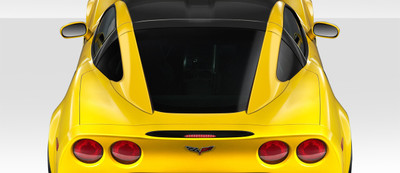 Chevy Corvette Stingray Look Duraflex Full Body Kit 2005-2013