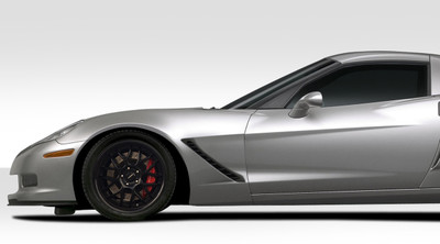 Chevy Corvette Stingray Z Duraflex Body Kit- Fenders 2005-2013