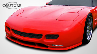 Chevy Corvette TS Edition Couture Front Body Kit Bumper 1997-2004