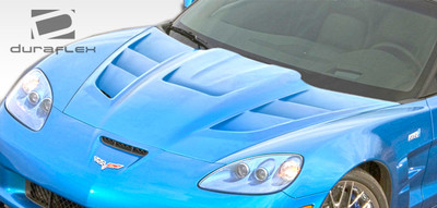 Chevy Corvette ZR Edition 2 Duraflex Body Kit- Hood 2005-2013