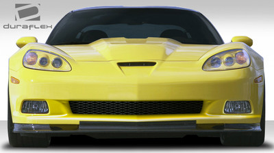 Chevy Corvette ZR Edition Duraflex Front Body Kit Bumper 2005-2013