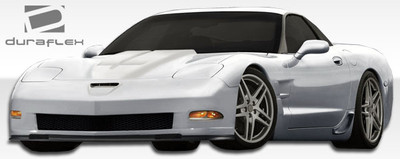 Chevy Corvette ZR Edition Duraflex Full 10 Pcs Body Kit 1997-2004
