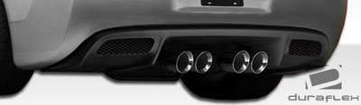 Chevy Corvette ZR Edition Duraflex Rear Diffuser 1997-2013