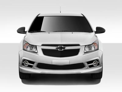 Chevy Cruze Concept X Duraflex Front Body Kit Bumper 2011-2015